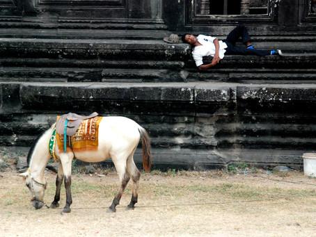 Cambodia, ja - 25.02.2009