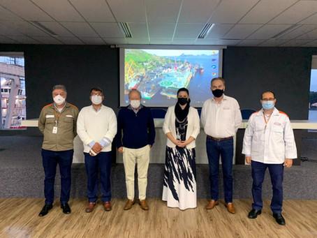 Acierj busca alinhar setores para colaborar com crescimento da Indústria Naval em Niterói