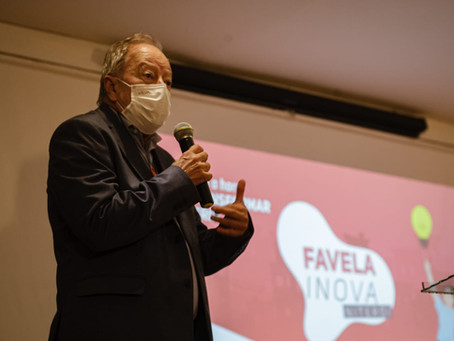 Projeto Favela Inova mira no empreendedorismo para jovens de Niterói