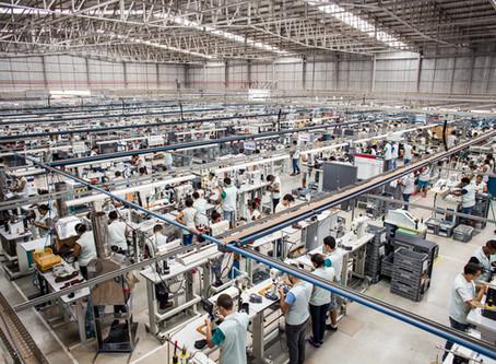 Mercado de trabalho reage em Niterói