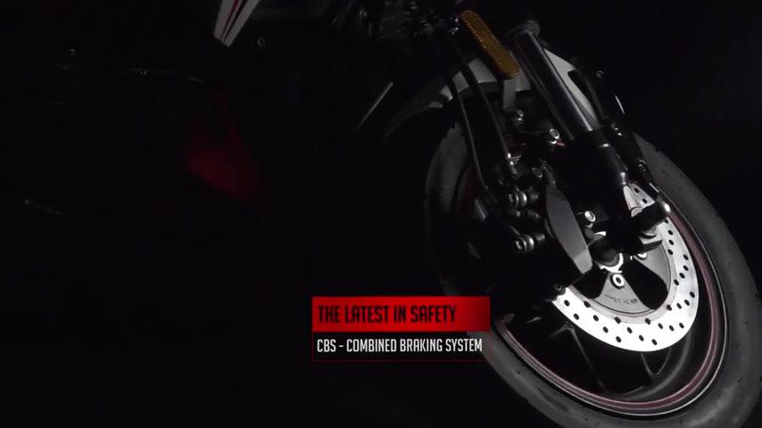 Sinnis Akuma 125cc