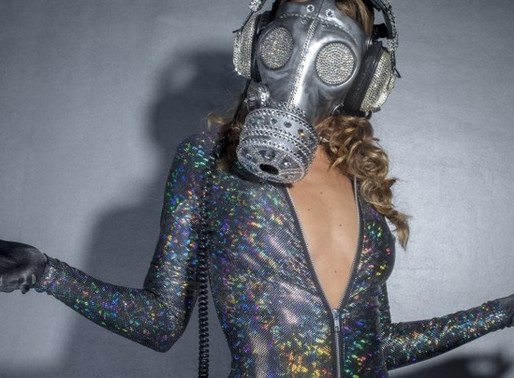 Mandatory Masks: Does This Mean All Events are Technically Masquerades?