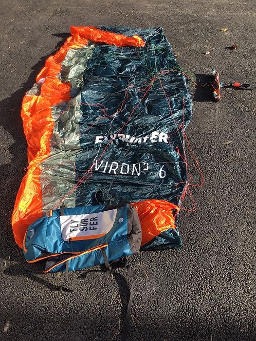Flysurfer Viron3 6m2