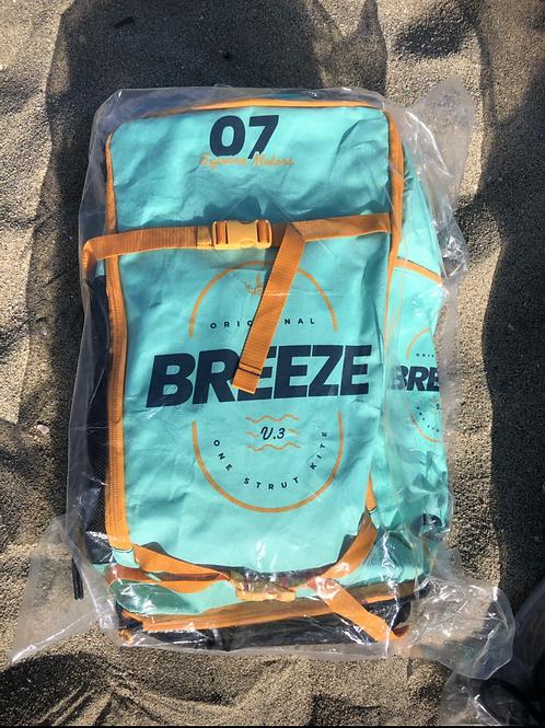 7m2 neuve Breeze V3 2021