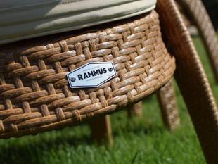 Мебель фабрики Раммус в салоне Крокус