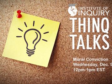 Introducing Thinq Talks