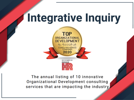 We Were Just Named a Top 10 HR Management Firm - And We Are Celebrating By Offering More To You