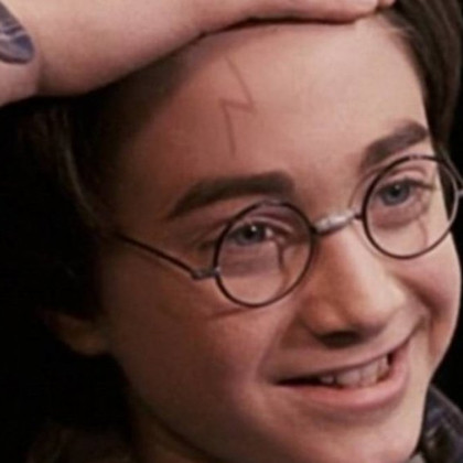 Anxiety: Your Ticket to Hogwarts