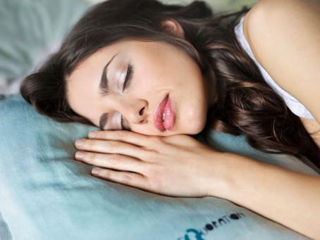 La technologie PSIO® pour s'endormir sereine