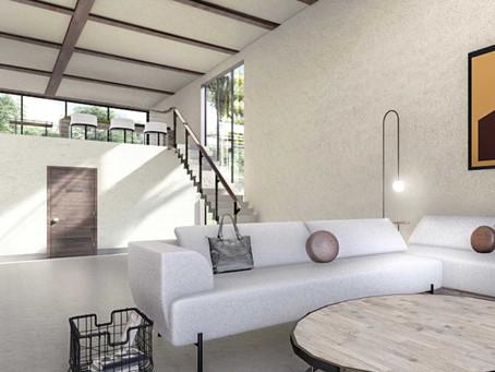 Begini Cara Menghemat Listrik Melalui Design Rumah!