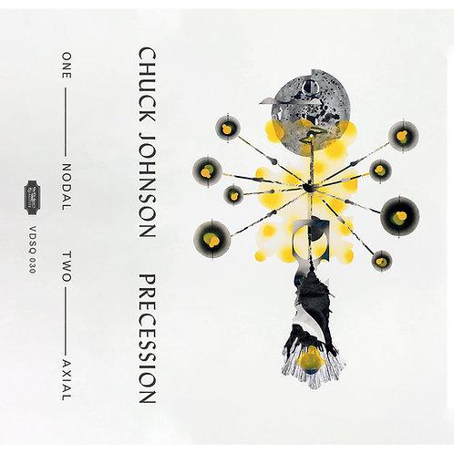 Chuck Johnson — Precession CS (PREORDER)