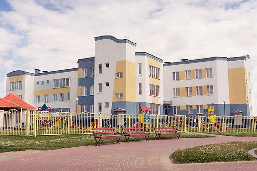 מבדקי בטיחות מוסדות חינוך