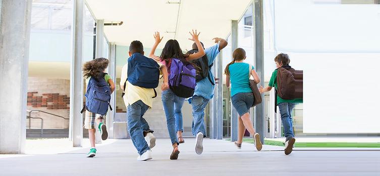 ניהול בטיחות בתי ספר