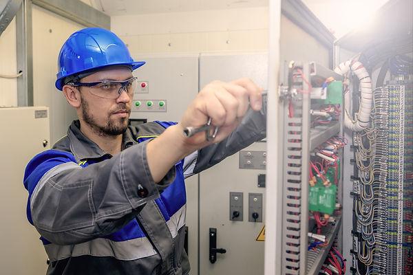 בטיחות עבודות חשמל