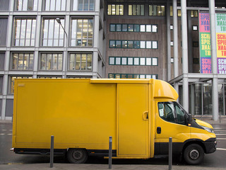 Pickup & Delivery Solution