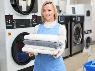 Laundry & Home Services
