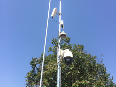 Soledad to Install  New Cameras Around Town