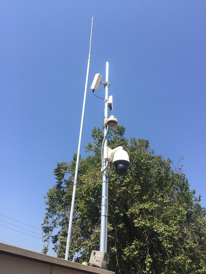 SOLEDAD — The City of Soledad partnered with SurveillanceGrid Integrations Inc. to install cameras and license plate recognition technology around Soledad.