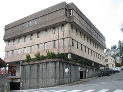 Ketchikan State Courthouse