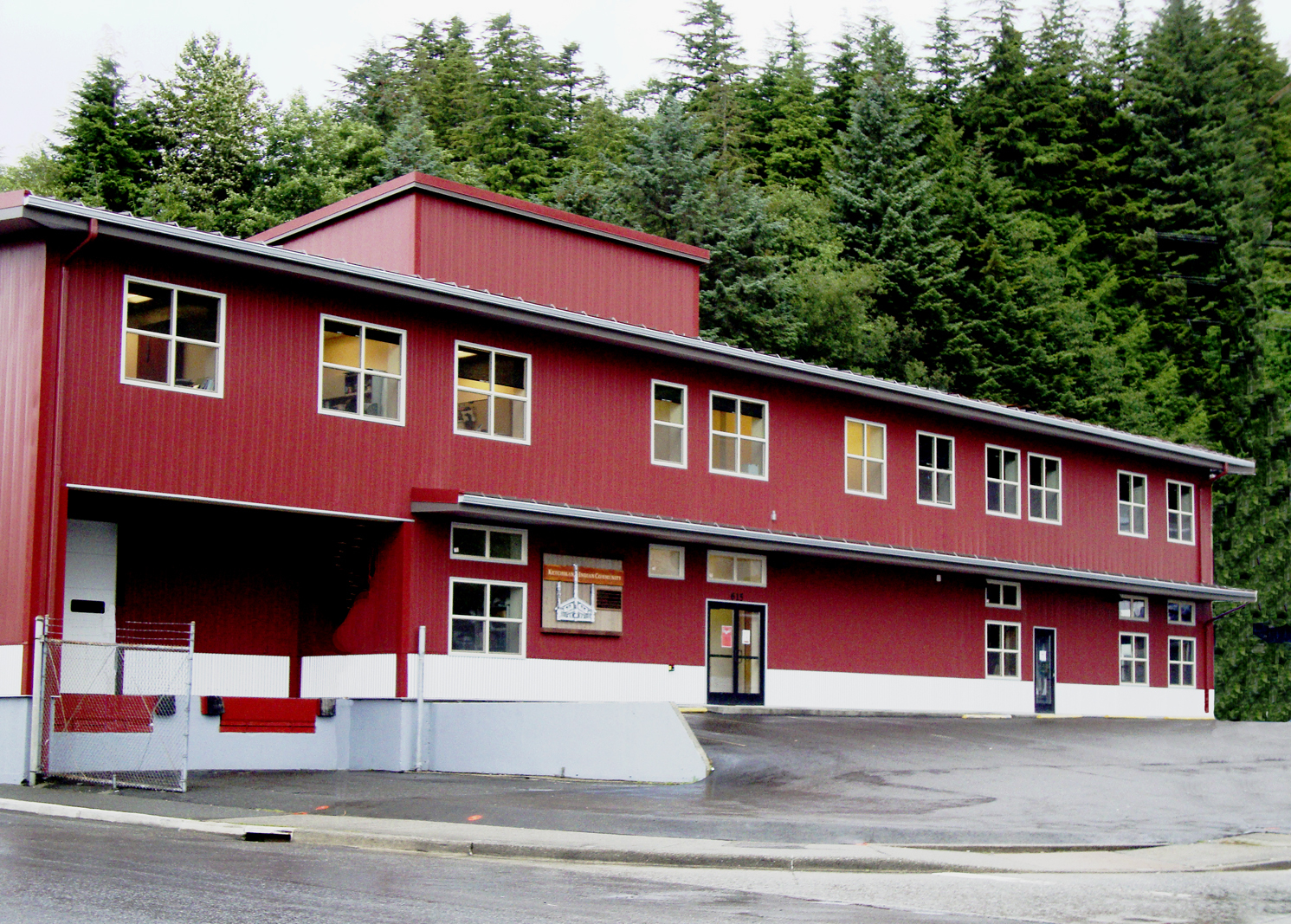 Ketchikan Indian Community