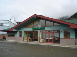 First Bank Totem Branch