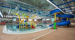 Gateway Aquatic Center
