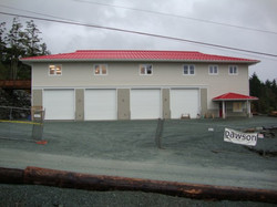 South Tongass Fire Department