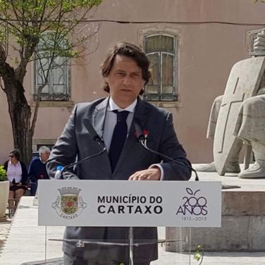 Jorge Gaspar