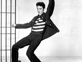 Elvis Fun Facts
