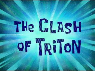 Season 6 - The Clash of Triton