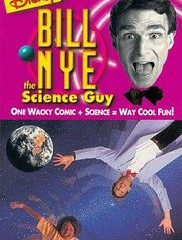 'Member This? Bill Nye the Science Guy