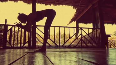 Yin&Yang Yoga Flow (rewind)