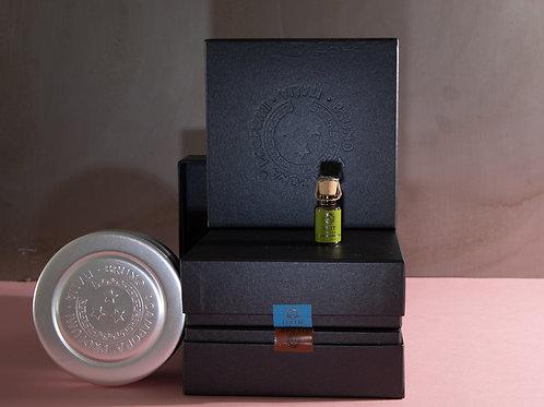BRUNO ACAMPORA PROFUMI - Pure Essence Vert Vetiver