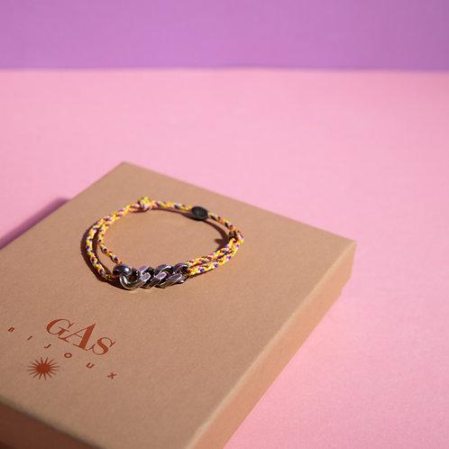 GAS BIJOUX PARIS - Summer Bracelet