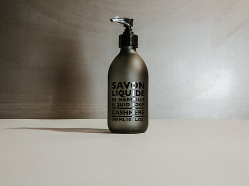 Compagnie de Provence - Savon Liquid de Marseille - Cashmere