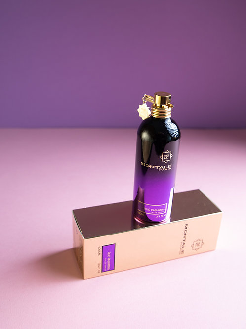 Eau de Parfum Oud Pashmina  /Montale Paris