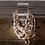 Thumbnail: Collana fili di madreperla, perle di fiume, pietre dure /Nature Bijoux Pairs