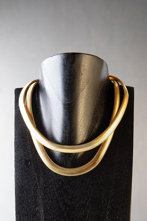 Girocollo doppio Vouge Bijoux Vintage