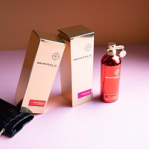 Eau de Parfum Oud Tobacco  /Montale Paris