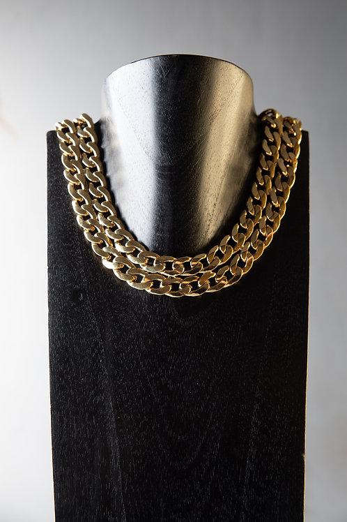 Catena Girocollo Vouge Bijoux Vintage