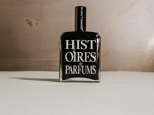 Histoires de Parfums / Irrévérent