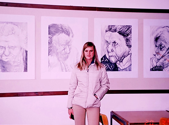 Palace Buchholtz Gallery