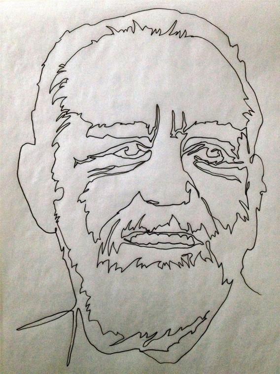 Vittorio Gassman, (Series 13 of 18)