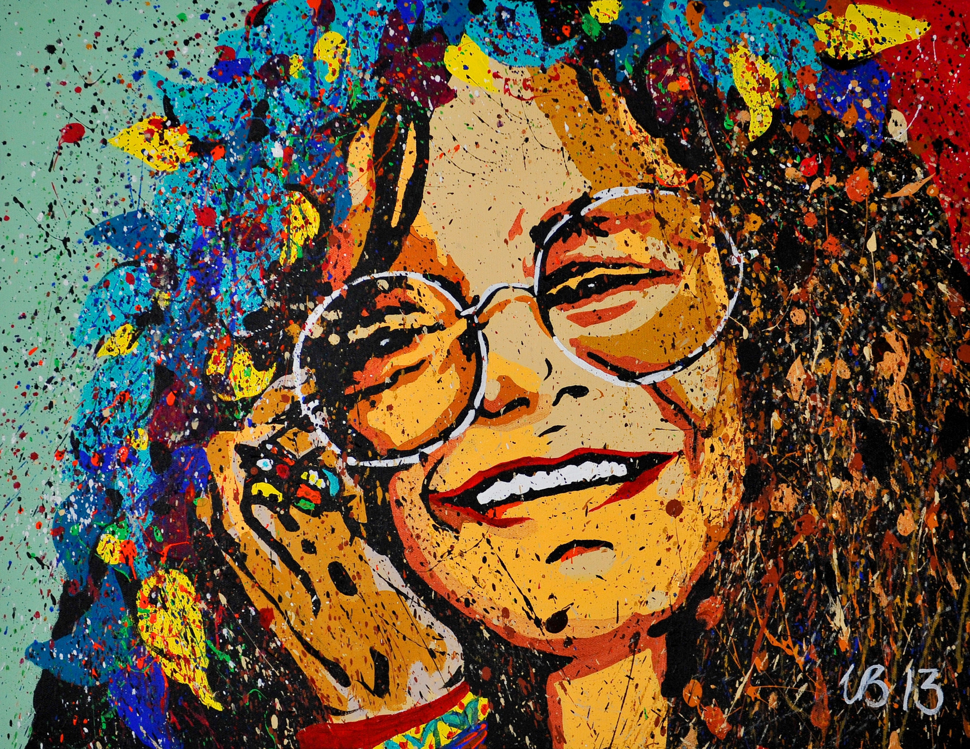 Janis (The '27' Club Series)