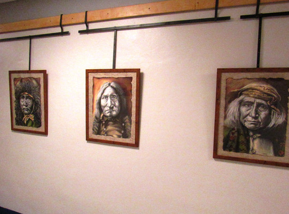 """""""Triple Gallery Art Opening"""" Three Women Artist Exhibition; Eagle Gallery at The Narrowsburg Union"""