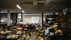 【レポート】KiKiのてしごと訪問:埼玉県春日部市 田中帽子店