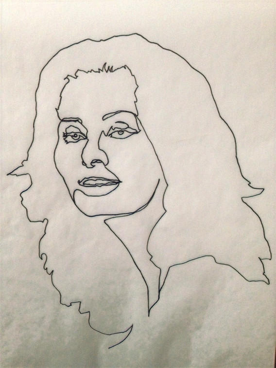 Sophia Loren, (Series 10 of 18)