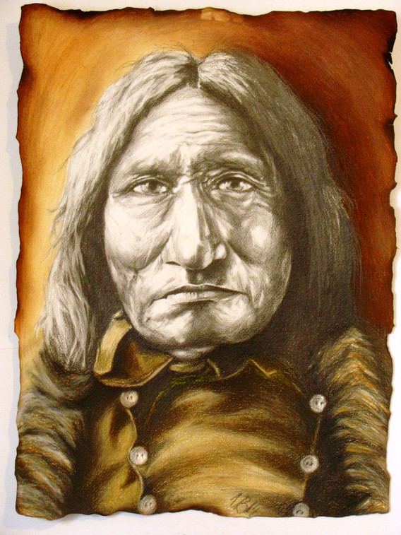Red Horse, Sioux