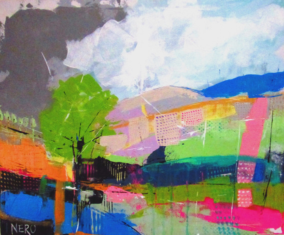 Expressing Fauvism series; (2 of 3)