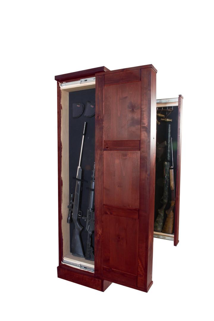 Side-view-of-hidden-gun-drawers-Hidden-S